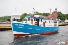 wędkarstwo morskie / rejs na dorsza z Ustki m/y Sea Angel Ustka