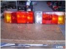 Lampy tylne - Iveco Daily, Fiat Ducato, Peugeot Boxer 2 szt. Nidzica