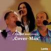 Zespół muzyczny COVERMAX wolne terminy 2018 rok. Częstochowa