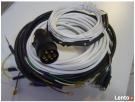 Instalacja elektryczna do przyczepy D-50 (zwykła) Nidzica