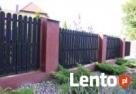 Sztachety i ogrodzenia z plastiku - 4