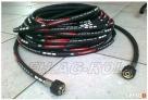 Wąż przewód do myjki Karcher HD HDS 50 metrów 400 BAR DN08 Nidzica