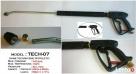 Wąż do myjek Karcher 30 metrów, DN08, 400 BAR, 155°C - 3