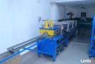 Maszyna automatyczna do produkcji gąsiorów dachowych małcyh Końskie