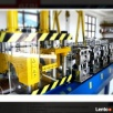 Maszyna automatyczna do tłoczenia gąsiorów dużych Końskie