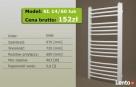 GRZEJNIK ŁAZIENKOWY TERMAT KŁ 14/60 Łuk - 720x670 Bobowa