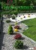 Ogrody - zakładanie i projektowanie, pielęgnacja. - 1