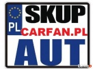 Skup aut Wrocław CARFAN Kupimy Każde Auto Gotówka od ręki - 1