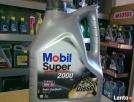 Olej Mobil Delvac MX 15W-40 - 20 litrów - 6