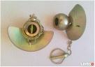 Kula z kołnierzem i zawleczką 64x28x12 - Walterscheid - 1