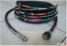 Wąż, przewód do myjki Karcher 8 m 400 BAR 155°C DN08 Nidzica