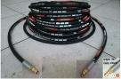 Wąż, przewód do myjki Karcher serii K 6 metrów 250 BAR Nidzica