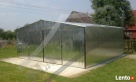 Garaż Blaszany 6x6 Dwuspadowy PROFIL PRODUCENT Koszyce