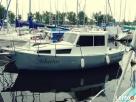 CZARTER łódź motorowodna Albatros bez uprawnień / patentu Węgorzewo