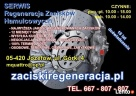 Zacisk hamulca tył MONDEO MK3 / sedan / kombi Józefów