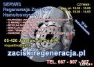 Zaciski OPEL Astra G H Zafira 1, 2 Vectra Meriwa ZACISK Józefów