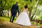 Wyjątkowa, Przepiękna Suknia Ślubna Nowy Sącz