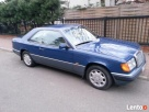Części Mercedes W107 R107 R129 W124 CE Coupe W140 CL SEC