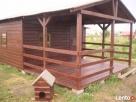 Domki drewniane sauny - 1