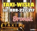 Taxi Wisła Bronek Wisła