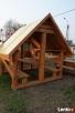 Altanki, szałas, domki ogrodowe ławy stoły wiaty Żory