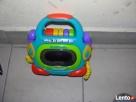 Sprzedam magnetofon dla dziecka-20 pln.