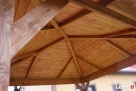 Promocja! Altanki altany wiaty zadaszenia gont podłoga - 2