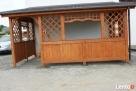 Altanka altanki wiata garażowa zadaszenie altany domki - 6