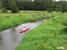Wypożyczalnia kajaków - rzeka Rawka Rawa Mazowiecka