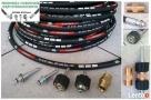 Producent przewodów węży do myjek ciśnieniowych Karcher Nidzica