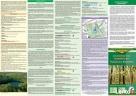 Szczeciński Park Krajobrazowy - Puszcza Bukowa - Mapa turyst Szczecin