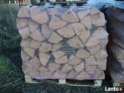 Drewno opałowe kominkowe brzoza, buk, grab, - sprzedam Nisko
