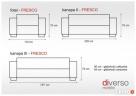 Komplet wypoczynkowy FRESCO 3+1+1 ** PRODUCENT KĘPNO**e-raty - 4