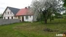 Dom na mazurach -działka 1600m2 Pisz