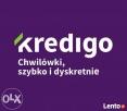 Pożyczki Chwilówki bez BIK Kredigo Olsztyn