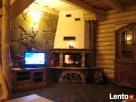 Domki z kominkiem - Góry, Las, Szlaki - Korbielów - 4
