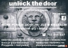 Voucher do escape room Kielce – UNLOCKtheDOOR Kielce