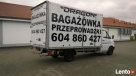 7/24 DRAGON przeprowadzki ,taxi bagażowe-od 40zl ,transport - 5