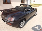 Fiat Barchetta piękne kabrio na lato rok 2000 - 3