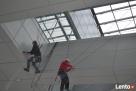Prace alpinistyczne, usługi wysokościowe, alpiniści