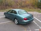 Piękna bestia dla wymagających Jaguar S-type - 3