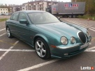 Piękna bestia dla wymagających Jaguar S-type Mińsk Mazowiecki