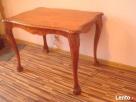 Stół recznie wykonany Kalisz