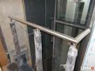 balustrady ze stali nierdzewnej - 6
