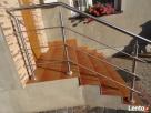 balustrady ze stali nierdzewnej - 5