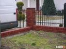 Ogrodzenia z klinkieru,betonowe - 3