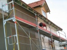 remonty dachów, budowa domów Zgorzelec
