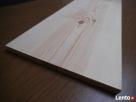 DESKI HEBLOWANE 30x2 cm, DREWNO-SOSNOWIEC - 8