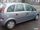 Opel Meriva 1,7 cdti,04r. Świętochłowice