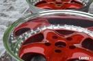 Polerowanie felg aluminiowych Dębica